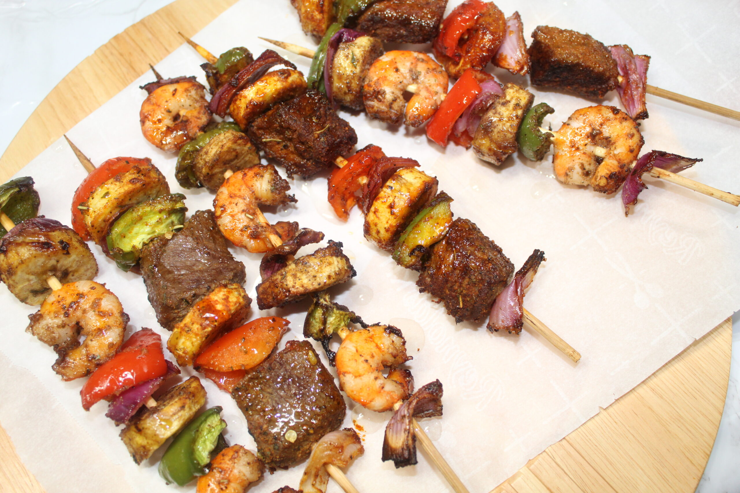 How to use Afromeals Suya (Kebab) spice!